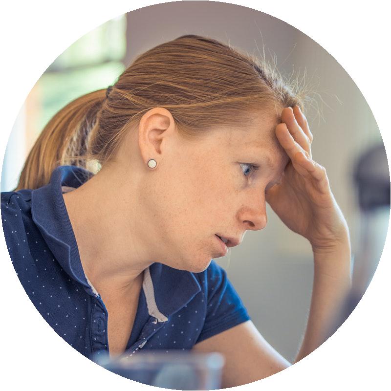 Adrenal Burnout: Adrenal Fatigue