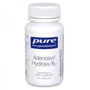 Adenosyl-Hydroxy-B12