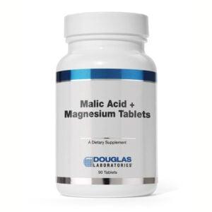 Malic Acid + Magnesium