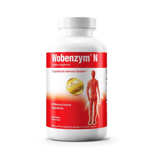 Wobenzyme-N